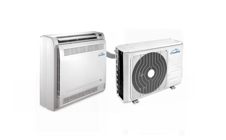 Mobile Inverter Server Klimaanlage 44 Kw Suter Technik Ag